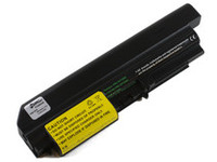 MicroBattery 6 Cell Li-Ion 10.8V 5.2Ah 56wh Laptop Battery for IBM/Lenovo MBI1875 - eet01