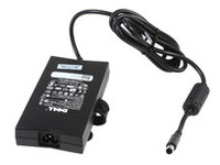 Dell AC Adapter, 130W, 3-Pin Not including cable DA130PE1-00 - eet01