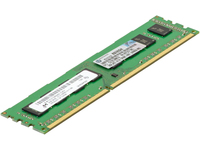 HP 2GB PC3-10600 CL9  128Mx8 dPC  629026-001 - eet01