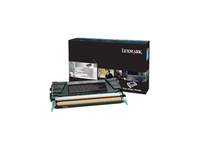 Lexmark Toner Black Pages: 16.000 24B6035 - eet01
