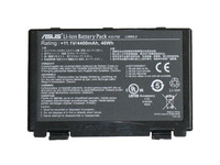 MicroBattery 6 Cell Li-Ion 11.1V 4.4Ah 48wh Laptop Battery for Asus MBI56070 - eet01