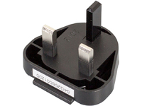 Asus Power Adapter Plug (UK) Black 04G26B001200 - eet01