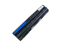MicroBattery 6 Cell Li-Ion 11.1V 4.4Ah 49wh Laptop Battery for Dell MBI56040 - eet01