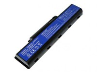 MicroBattery 6 Cell Li-Ion 10.8V 4.4Ah 49wh Laptop Battery for Acer MBI50739 - eet01