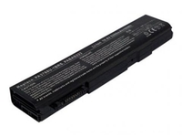 MicroBattery 6 Cell Li-Ion 10.8V 4.4Ah 48wh Laptop Battery for Toshiba MBI55896 - eet01