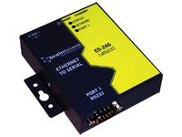 Brainboxes Ethernet 1 Port RS232  ES-246 - eet01
