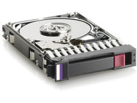 Hewlett Packard Enterprise HDD HP 72 GB SAS **Refurbished** RP000099892 - eet01