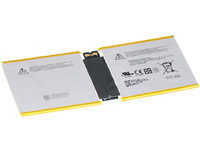 MicroBattery 4 Cell Li-Pol 7.5V 4.22Ah 32wh Laptop Battery for MicroSoft MBXMS-BA0001 - eet01