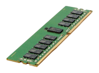 Hewlett Packard Enterprise Hpe Smartmemory - Ddr4 - 16 Gb - Dimm 288-pin - 2666 Mhz / Pc4-21300 - Cl19 - 1.2 V - Registered - Ecc - For Hpe Convergedsystem 500 For Sap Hana Scale-up Compute Node 835955-b21 - xep01