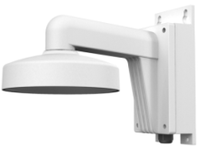 MicroView Wall Mount, With Junction Box. White, Aluminum Alloy, MVI-A1010 - eet01