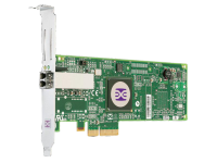 Hewlett Packard Enterprise Hpe Storageworks Fc2242sr - Host Bus Adapter - Pcie X4 - 4gb Fibre Channel X 2 - For Proliant Dl120 G7, Dl165 G7, Dl360 G7, Dl380 G6, Dl380 G7, Dl580 G5, Sl160s G6 A8003a - xep01