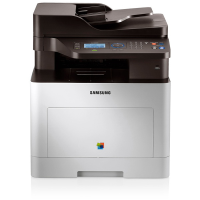CLX-6260ND Samsung CLX-6260ND CLX 6260 ND A4 Multifunction Colour Laser Printer - Refurbished with 3 months RTB warranty