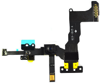 MicroSpareparts Mobile Front Camera iPhone 5s  MOBX-IP5S-INT-10A - eet01