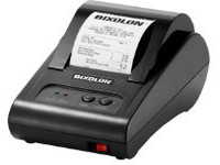 Bixolon STP-103III, with Serial, Black  STP-103IIIG - eet01