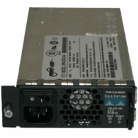 Cisco Cisco - Power Supply - Hot-plug (plug-in Module) - 300 Watt - For Catalyst 4948, 4948 10 Gigabit Ethernet Switch, 4948e, 4948e-f; Me 4924-10ge Pwr-c49-300ac - xep01