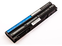 MicroBattery 6 Cell Li-Ion 11.1V 4.4Ah 49wh Laptop Battery for Dell MBI56033 - eet01