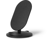 ESTUFF Wireless Charger Stand 10W Dual coil ES638001 - eet01