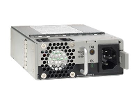 Cisco Cisco - Power Supply - Hot-plug (plug-in Module) - 400 Watt - For Nexus 2224tf, 2224tp, 2232pp 10ge, 2248tp N2200-pac-400w= - xep01