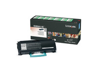 Lexmark Toner Black Return Program Pages 3.500 E260A11E - eet01