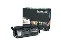 Lexmark Toner Black Pages 7.000 T650A11E - eet01