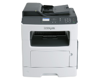 35S5780 - Lexmark MX310dn A4 Mono Multifunction Laser Printer - Refurbished