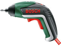 Bosch IXO V incl.10 Bits+cable Delivered in Retail Cardbox 06039A8000 - eet01