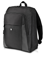 "Hp Hp Essential Backpack - Notebook Carrying Backpack - 15.6"" - For Elitebook 10xx G1, 840r G4; Elitebook X360; Probook X360; Zbook 15 G5, Studio X360 G5 H1d24aa - xep01"