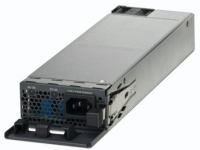 Cisco Cisco - Power Supply - Hot-plug / Redundant (plug-in Module) - Ac 100-240 V - 350 Watt - For Catalyst 3560x-24, 3560x-48 C3kx-pwr-350wac - xep01