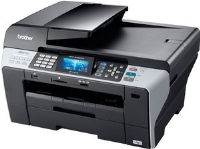 Brother MFC-6490CW Multifunctional printer - Refurbished