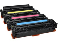 Quality Imaging HP M476 CMYK Multipack Pages: 4.400/2.700/2.700/2.700 QI-HP1026-MULTI - eet01