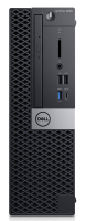 Dell Dell Optiplex 5060 - Sff - Core I5 8500 3 Ghz - 8 Gb - 256 Gb T78w3 - xep01