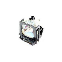 MicroLamp Projector Lamp for 3M  ML10307 - eet01