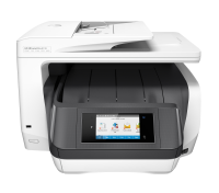 Hp Hp Officejet Pro 8730 All-in-one Printer - D9l20a#a81 - xep01