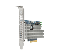 Hp Hp Z Turbo Drive G2 - Solid State Drive - 512 Gb - Internal - M.2 - Pci Express 3.0 X4 (nvme) - For Workstation Z240 T6u43aa - xep01