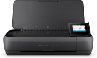 Hp Hp Officejet 250 Mobile All-in-one - Multifunction Printer - Colour Cz992a#bhc - xep01