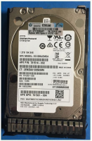 Hewlett Packard Enterprise 1.2TB SAS 12G 10K SC DS HDD  872737-001-C1 - eet01