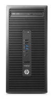 Hp 705 G2 Mt Qc A8-8650b/32gb/500gb/dvdrw/w10p - Without Keyboard And Mouse M9b20et#uug-sb1 - xep01