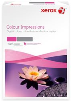 003R97666 Xerox Colour Impressions PEFC A4 210x297 mm 100Gm2 Pack of 500 003R97666- 003R97666