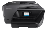 Hp Hp Officejet Pro 6970 All-in-one - Multifunction Printer - Colour T0f33a#bhc - xep01