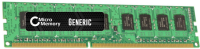 MicroMemory 8GB Module for HP 1600MHz DDR3 MMHP098-8GB - eet01