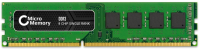 MicroMemory 4GB Memory Module 1333MHz DDR3 MMKN025-4GB - eet01