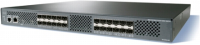 Cisco Cisco Mds 9124 Multilayer Fabric Switch - Switch - 8 X 4gb Fibre Channel - Rack-mountable Ds-c9124-k9 - xep01