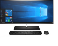 "Hp Hp Eliteone 1000 G2 - All-in-one - Core I7 8700 3.2 Ghz - 16 Gb - 512 Gb - Led 34"" - Uk 4pe09et#abu - xep01"