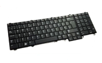 Dell Dell - Notebook Replacement Keyboard - Finnish / Swedish Ht0d2 - xep01