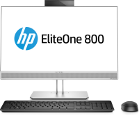 "Hp Hp Eliteone 800 G4 - All-in-one - Core I5 8500 3 Ghz - 8 Gb - 256 Gb - Led 23.8"" - Uk 4kx23et#abu - xep01"