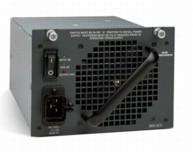 Cisco Cisco - Power Supply - Hot-plug (plug-in Module) - Ac 200-240 V - 2800 Watt - For Catalyst 4503  4503-e  4504  4506  4506-e  4507r  4507r-e  4510r  4510r+e  4510r-e Pwr-c45-2800acv - xep01