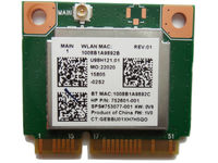 HP Realtek RT8723BE 802.11 Bgn 1x1 Wi-Fi  WLAN adapter 753077-001 - eet01