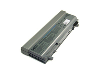 MicroBattery Laptop Battery for Dell 73Wh 9 Cell Li-ion 11.1V 6.6Ah MBI1953 - eet01