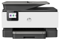 Hp Hp Officejet Pro 9010 E-aio - 3uk83b#a80 - xep01