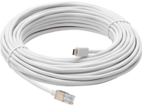 Axis F7315 CABLE WHITE 15M 4PCS  5506-821 - eet01